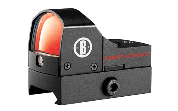 Bushnell Trophy Red Dot