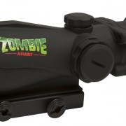 Bushnell Zombie Assault