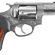 Ruger SP101 Deluxe