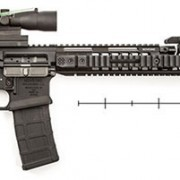 Trijicon Reticle 300BLK
