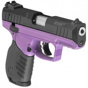 ruger SR22 purple