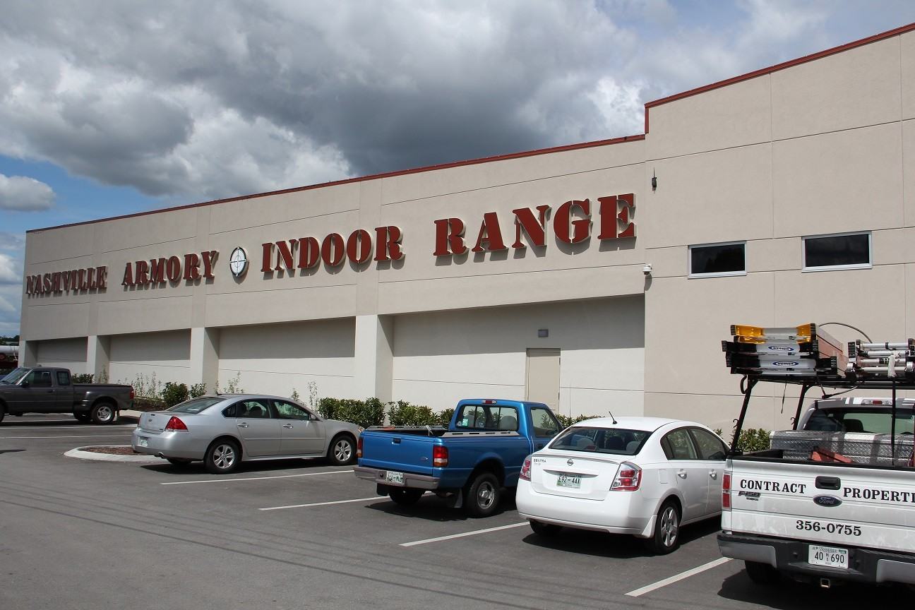 Range Review Nashville Armory A Model