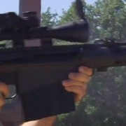 barrett m82 long range off hand