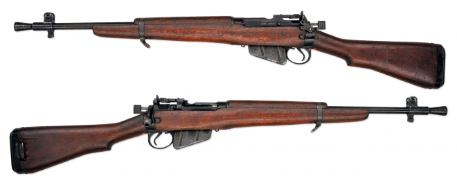 British-Lee-Enfield-No