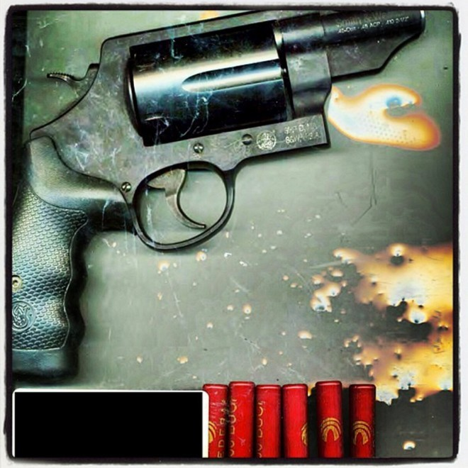 smith-and-wesson