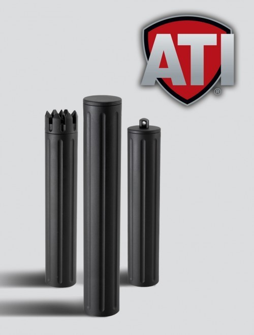 Fluted Mag Extensions