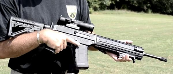 MPAR 556 Now Shipping -The Firearm Blog