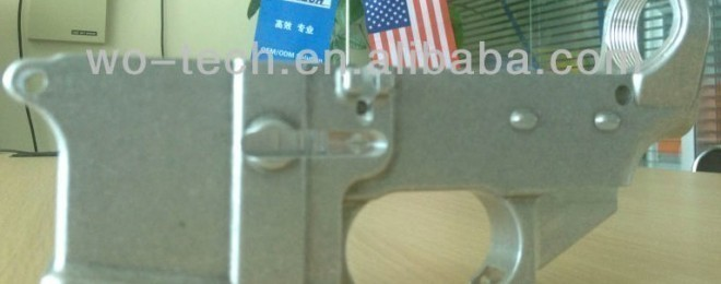 china ar15 reciever