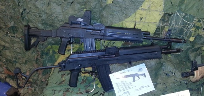 556 Romanian RIfle-1