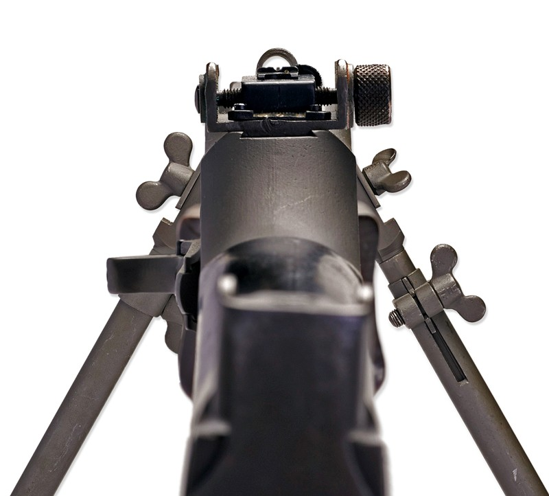 Browning-Automatic-Rifle-Model-1918-POV 2