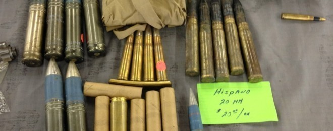 20mm Archives -The Firearm Blog