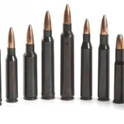 Rifle Training Cartridges