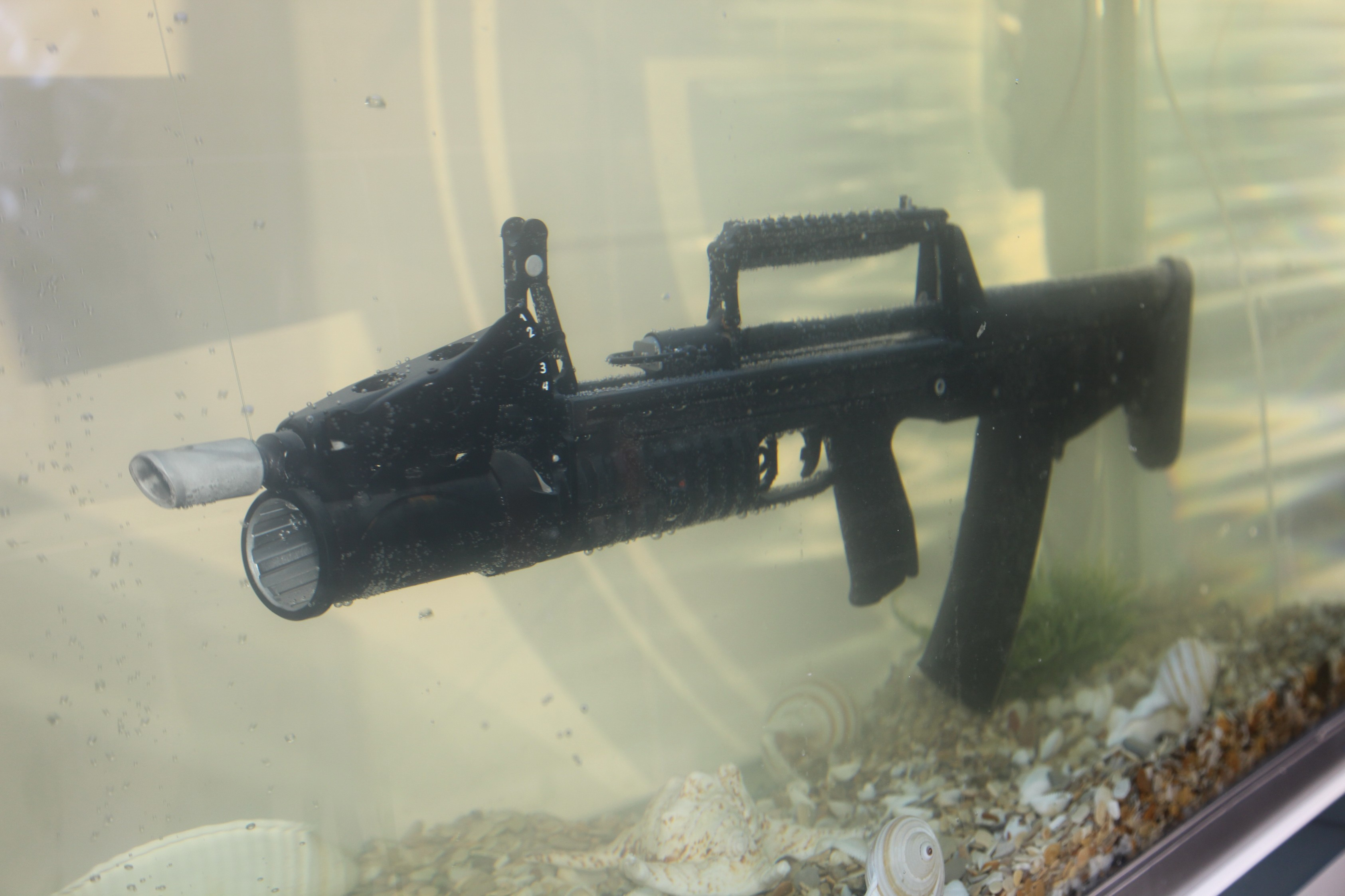 Spp 1 underwater pistol - Filename Russian Ads Underwater Gun 2 Jpg 1 Jpg