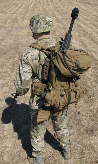 T192 backpack