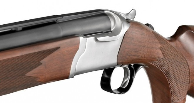 ruger red label