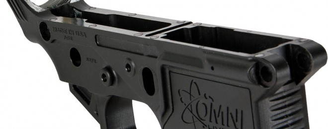 OMNI HYBRID Stripped Lower