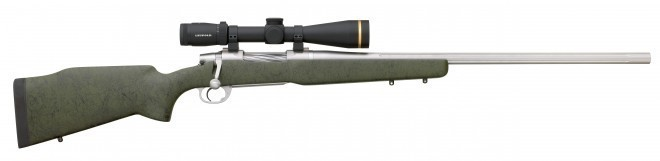 Nesika Long Range