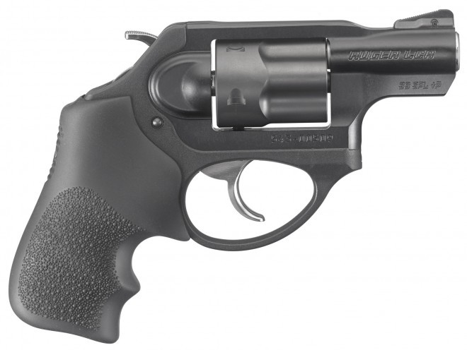 Ruger® LCRx 1