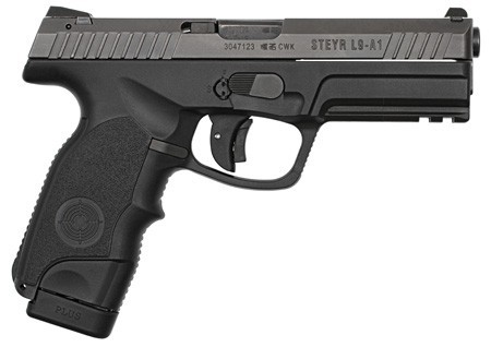 STEYR_L9-A1_Right_T