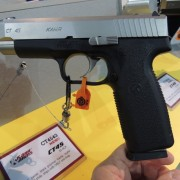"The ""value priced"" Kahr CT45"
