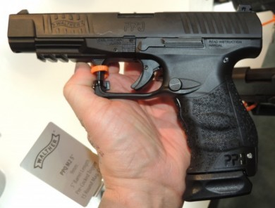 The standard-sized PPQ M2 profile.