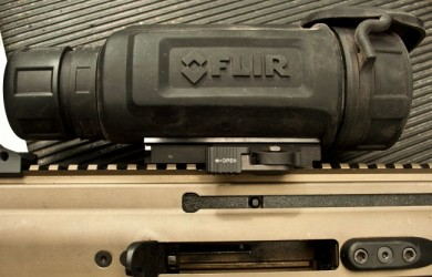 The FLIR Thermosight RS