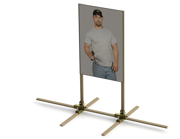 Quik-Stand
