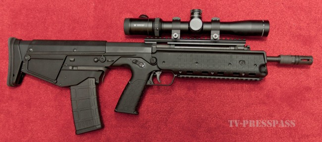 kel tec s rdb and m43 bullpup rifles the firearm blog