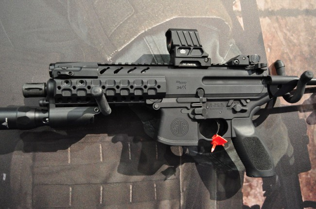 Sig Sauer Releases The Mpx For Public Sale The Firearm Blog