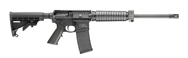 Smith & Wesson M&P15 300