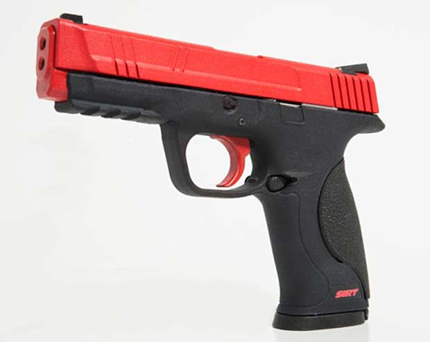 sirt training pistol m&p