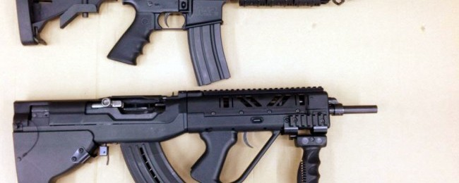 sks Archives -The Firearm Blog