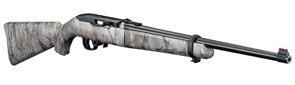 NRA 10/22 rifle