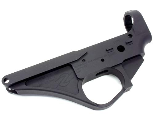 Zel custom lower