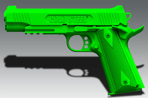cold-steel-1911-hammer-down