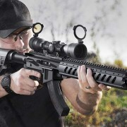 ati ar 22 stock system for ruger 10 22 the firearm blog