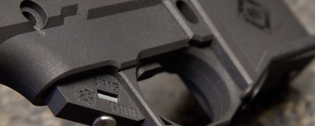 G150 80 Percent AR15 Lower