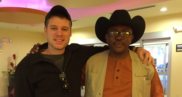Hanging Out With Y Man In Texas The Firearm Blog