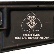 Engraved Lowers