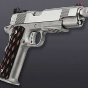Left handed 1911