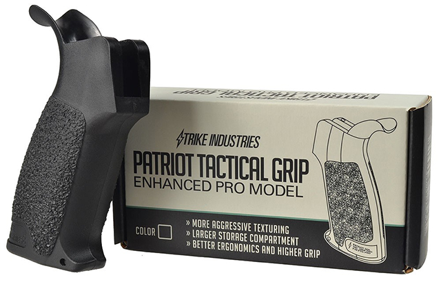 Strike AR-15 grip