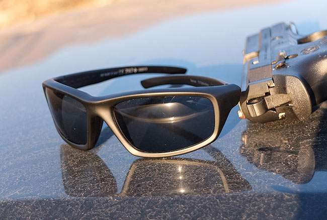 f69aaa4437f My 3rd frame sample is the Smith Elite s Director Tactical ( 99 frame  only). It s styled in a popular tactical sunglass shape and it come in  matte black ...