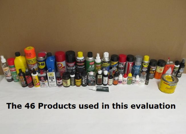 Comprehensive Corrosion Test: 46 Products Compared