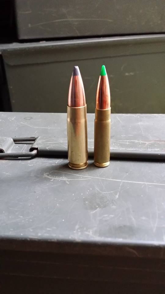 .375 Reaper and .300BLK