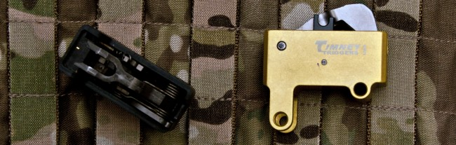 Timney and IWI Tavor Trigger Packs