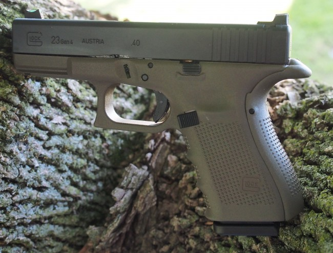 Vickers Elite Battlesight For Glocks -The Firearm Blog