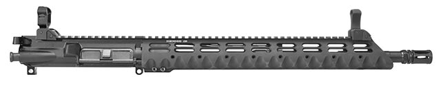 Stag upper 3TH-M