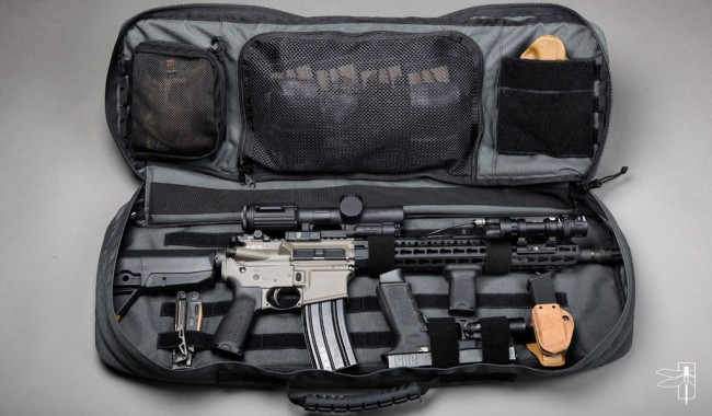 Haley Strategic Has A New Product Called The Incog Bag It Is Designed To Be Discrete Can Also Placed Inside 1700 Pelican