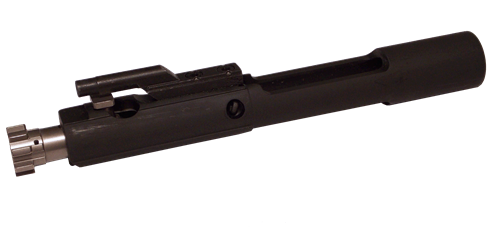 5.56 Mil Spec Bolt Carrier Group 3 Nickel Boron Coated Bolt and Cam Pin