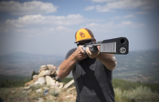 SilencerCo Releases